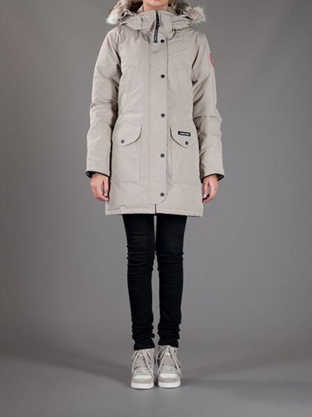 manteau canada goose prix