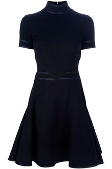 Givenchy Skater Dress - Lyst