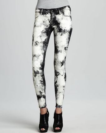 Sinclair Coe Satellite Leggings - Lyst