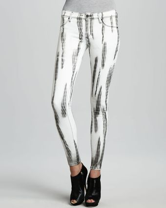 Sinclair Coe Tire Track Leggings - Lyst