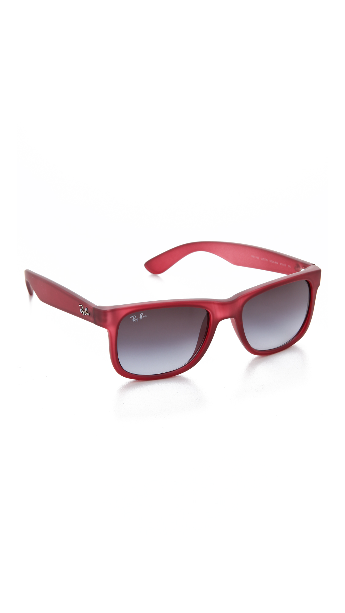 6a664aaa45 Ray Ban Justin Sunglasses For Sale « Heritage Malta