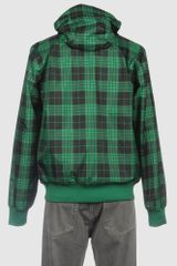 Carhartt Jacket in Green for Men - Lyst