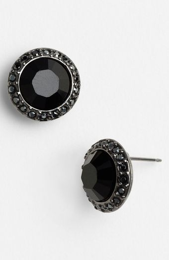 Givenchy Taylor Stud Earrings - Lyst