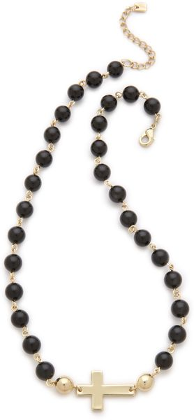 Belle Noel Empyrean Necklace - Lyst