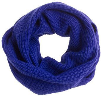 J.Crew Wool Angora Snood - Lyst