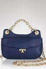 Tory Burch Crossbody Megan Mini Bag - Lyst