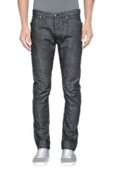 Dekker Denim Trousers - Lyst