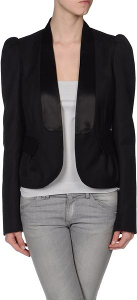 French Connection Blazer - Lyst