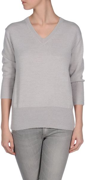 Paul Smith Short Sleeve Jumper - Lyst