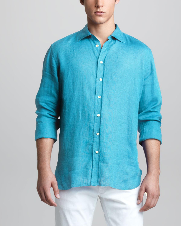 Armani Shirts For Men