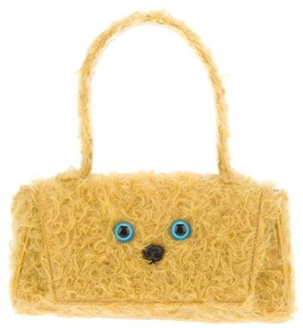 Meadham Kirchhoff Teddy Bear Bag - Lyst