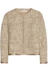 Paul & Joe Sister Perceval Bouclé Tweed Jacket - Lyst