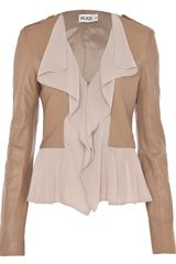 Alice By Temperley Alexander Draped Jacket