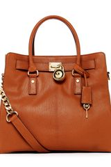 Michael by Michael Kors Large Tote - Lyst