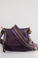 Tom Ford Mini Crossbody Bag - Lyst