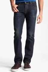 Rag & Bone  Slim Fit Jeans - Lyst