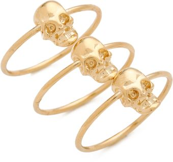Jules Smith See You At The Souk Stackable Rings - Lyst