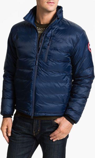 Canada Goose Lodge Jacket Spirit
