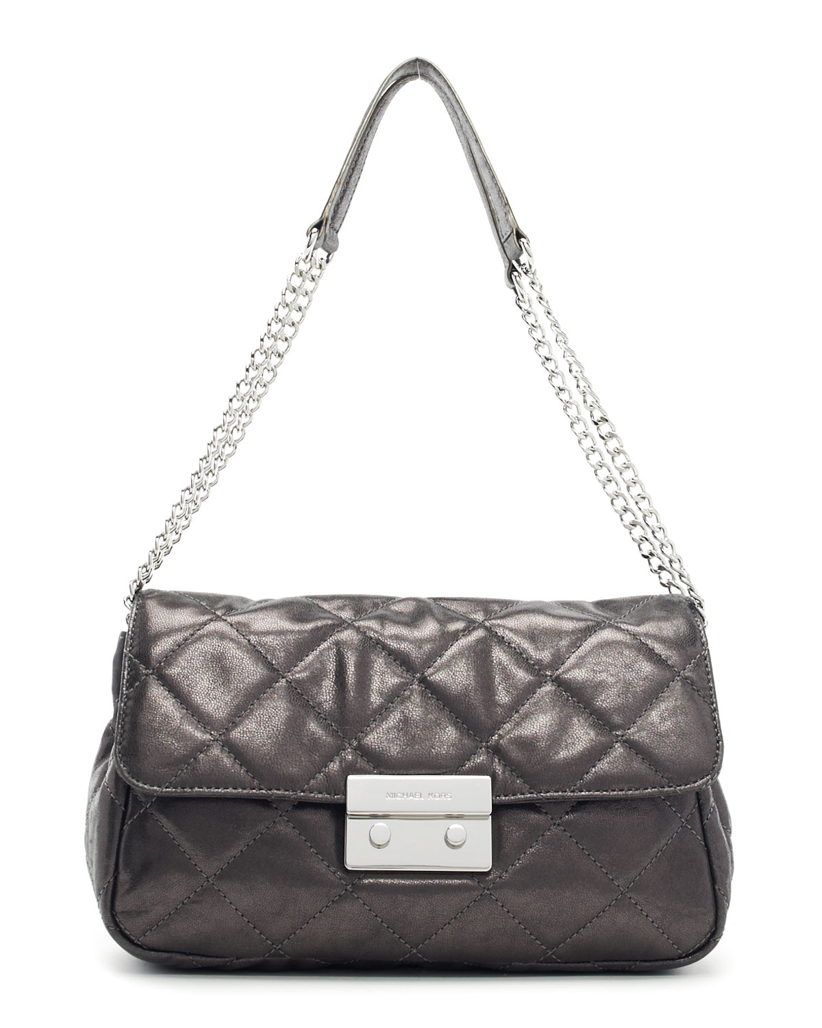 8186e3167019 Gallery. Previously sold at  Neiman Marcus · Women s Michael By Michael  Kors Sloan Women s Michael Kors Quilted Bag ...
