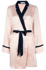 Equipment Smoking Robe