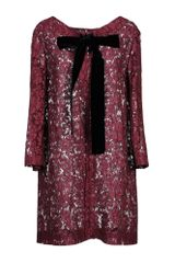 Miu Miu Fulllength Jacket