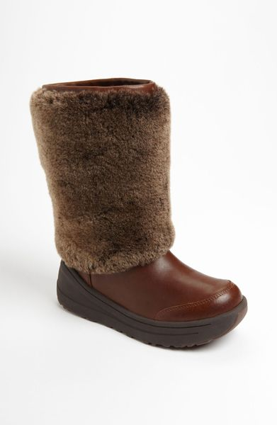 Ugg Marien Boot Women in Brown (stout) - Lyst
