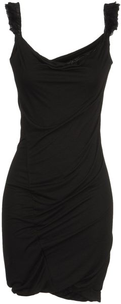 DSquared2 Short Dress - Lyst