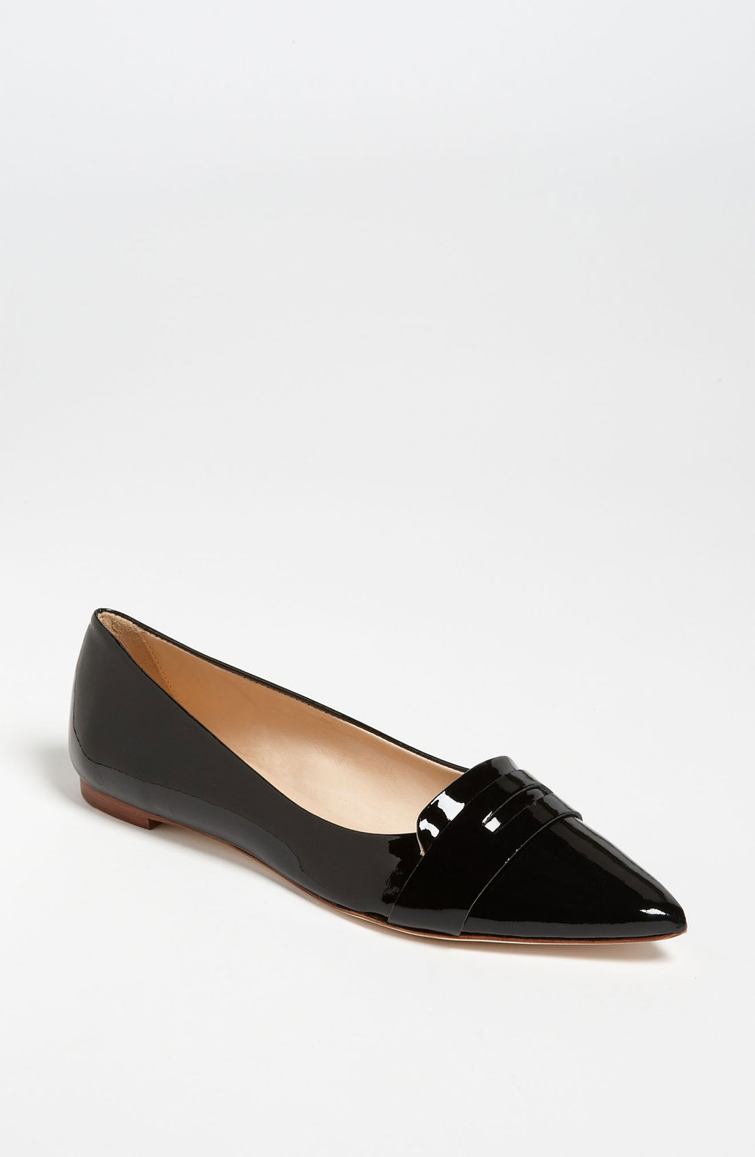 Flat Black Shoe Sale