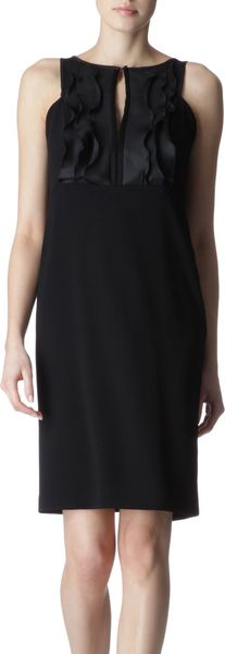 Max Mara Timore Dress - Lyst