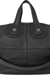 Givenchy Nightingale Medium Shoulder Bag - Lyst