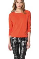 Kelly Wearstler Guajara Sweatshirt - Lyst