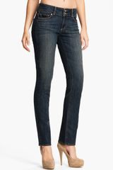 Paige Hidden Hills Skinny Stretch Jeans