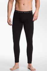 Boss Black Innovation 1 Long Underwear Online Exclusive - Lyst