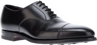 Crockett & Jones Lonsdale Oxford Shoe - Lyst