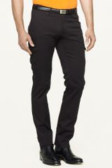 Ralph Lauren Black Label Stretch Firenze Cargo Pant - Lyst