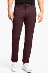 Wesc Eddy Slim Fit Chinos - Lyst
