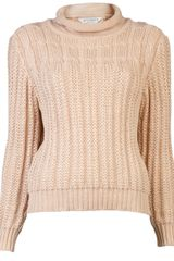 Yves Saint Laurent Vintage Sweater - Lyst