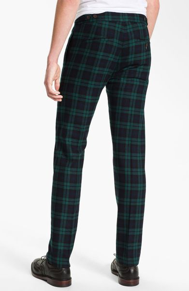Find mens blackwatch plaid pants at ShopStyle. Shop the latest collection of mens blackwatch plaid pants from the most popular stores - all in one.