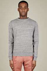 Paul Smith Mens Sports Sweat - Lyst
