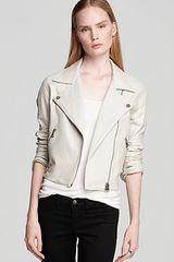 Sachin & Babi Jacket Carlisle Leather - Lyst