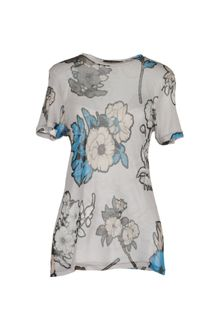 Christopher Kane Short Sleeve Tshirt - Lyst