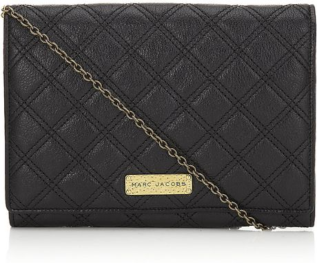 Marc Jacobs All in One Bag in Black - Lyst