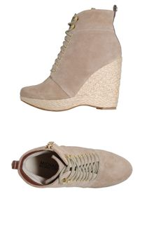Michael by Michael Kors Wedge - Lyst