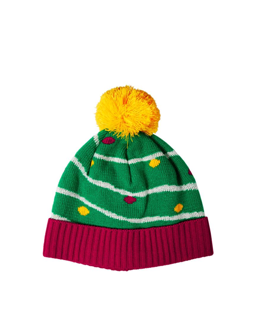 Designer Christmas Tree Skirts