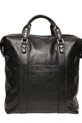 DSquared2 Leather Bag - Lyst