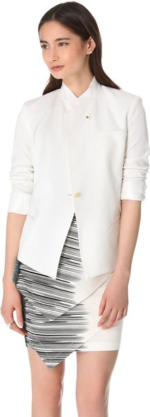 Elizabeth And James Daniel Blazer - Lyst