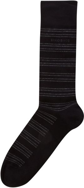 Hugo Boss 3pk Sock in A Box Gift - Lyst