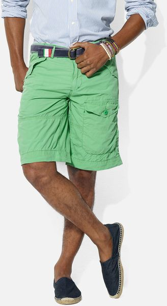 Polo Ralph Lauren Authentic Observer Shorts - Lyst