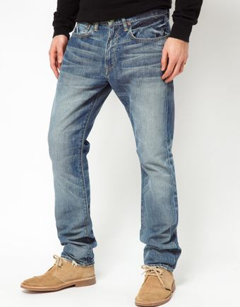 Polo Ralph Lauren Slim Fit Jeans - Lyst
