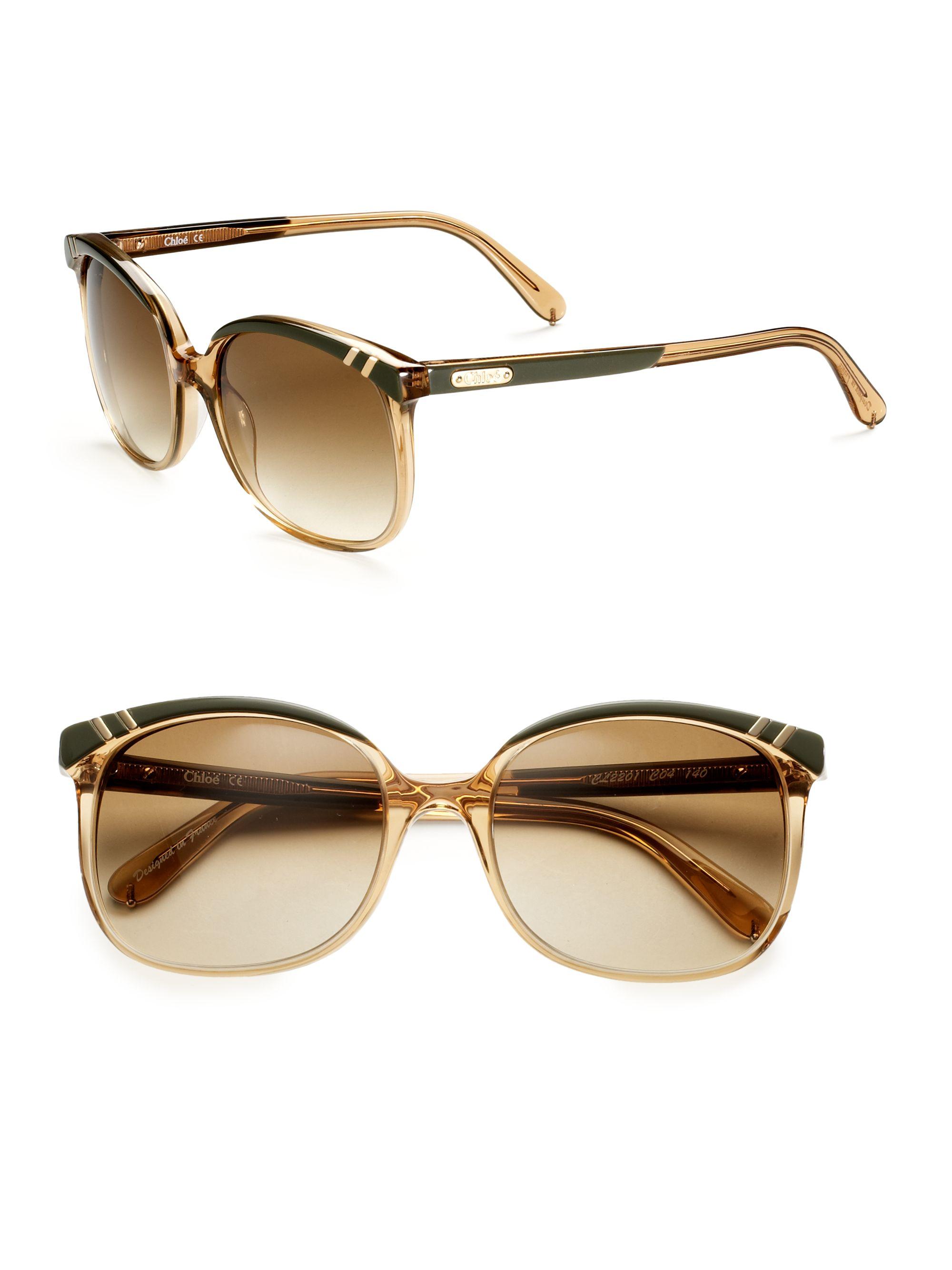 5d1e5210fb Acetate Chloe Eyeglasses